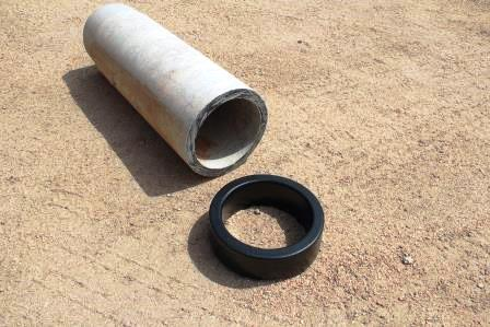 Snap Sert For Asbestos Cement Pipe